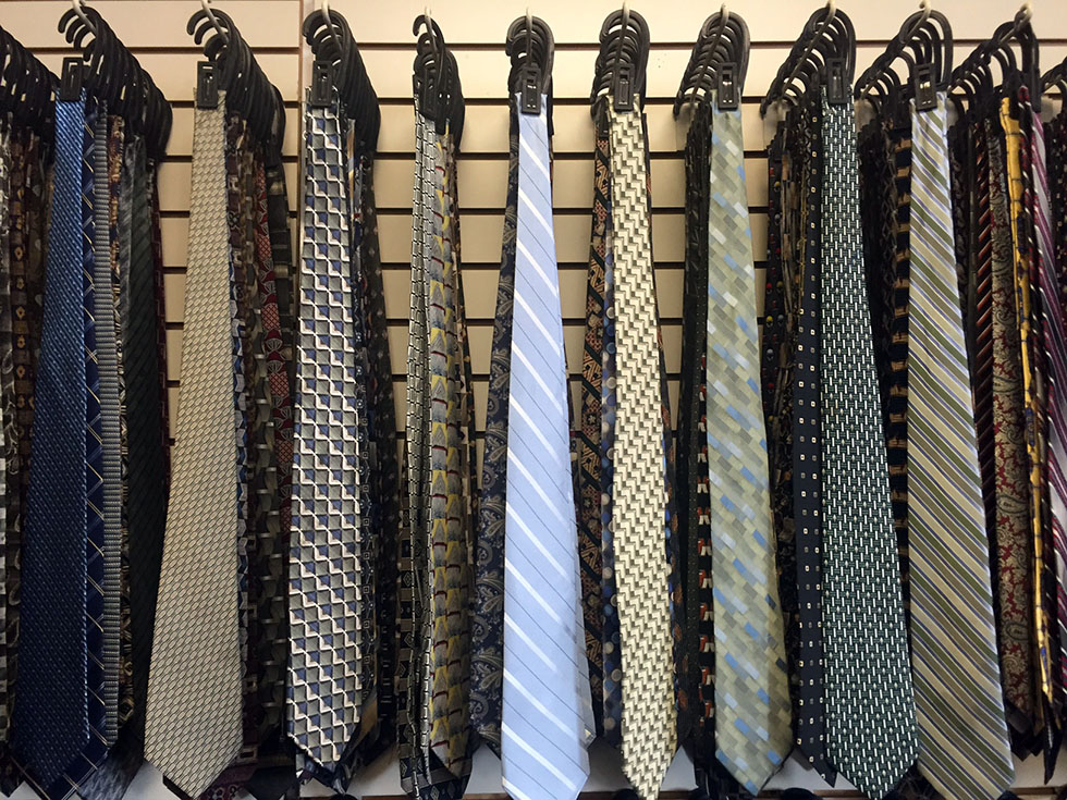 Phase 2 tie selection