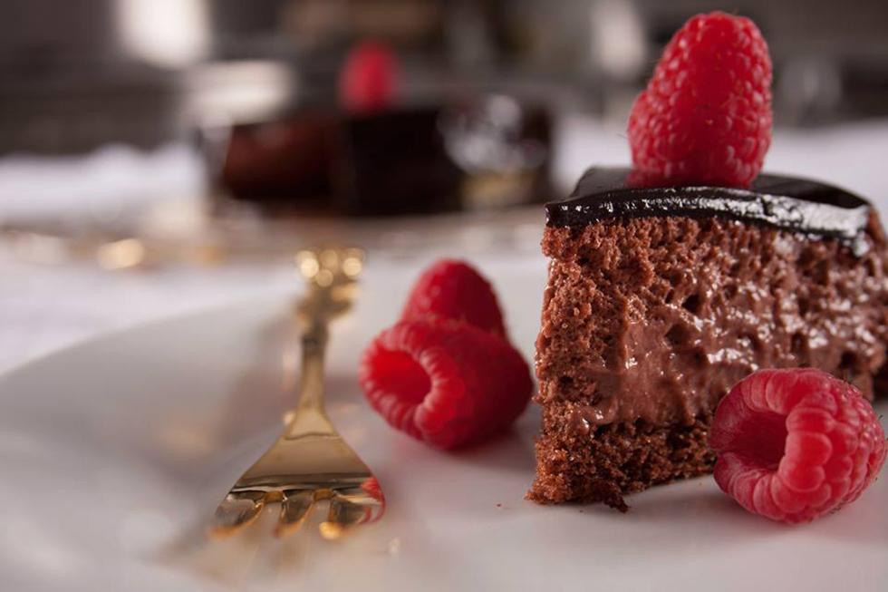 Photo via The Dessert Indulgence