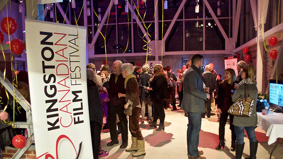 The Isabel Bader Centre will host film screenings and special events during KCFF 2017.