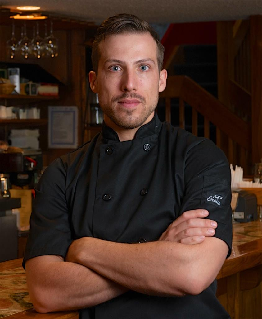 Chef Ian Arthur: Life at The Pig