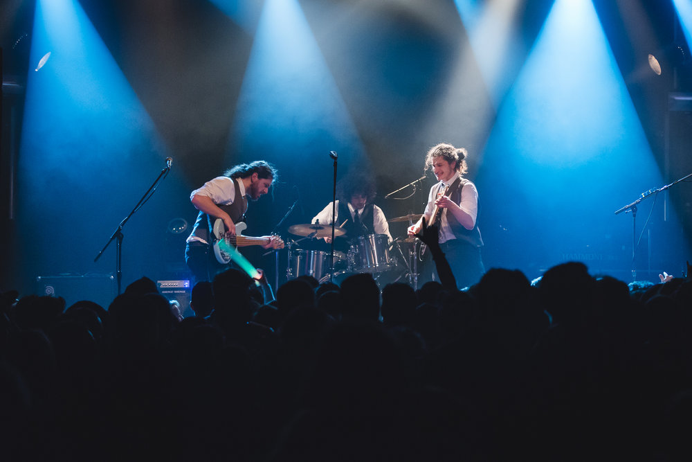 10 Can't-Miss Concerts in Kingston, Ontario This June