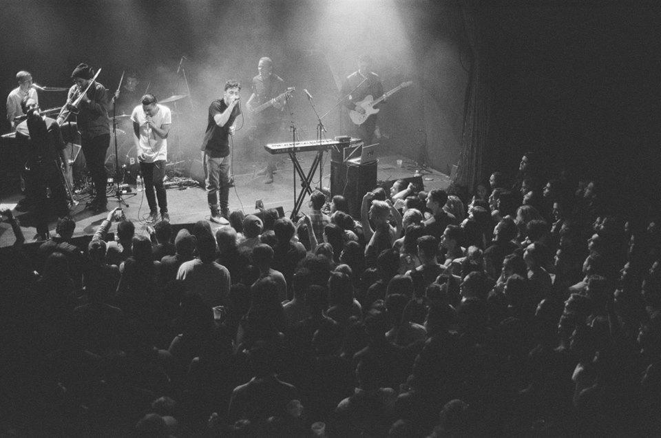 10 Can't-Miss Concerts in Kingston This July
