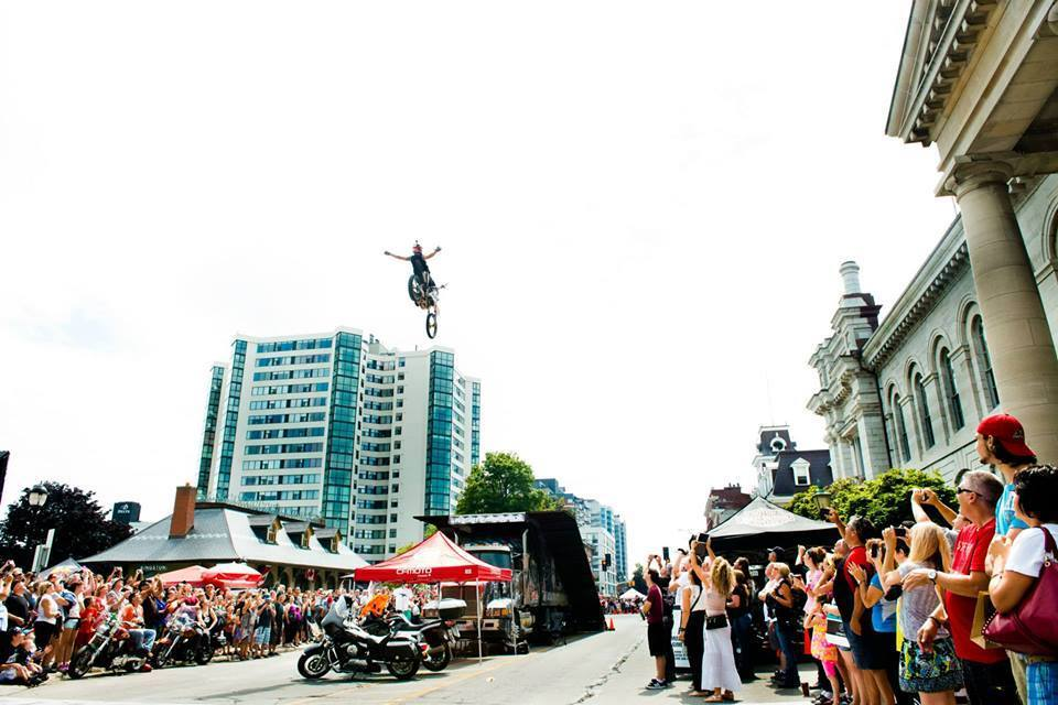 11 Festivals to Hit in Kingston This July