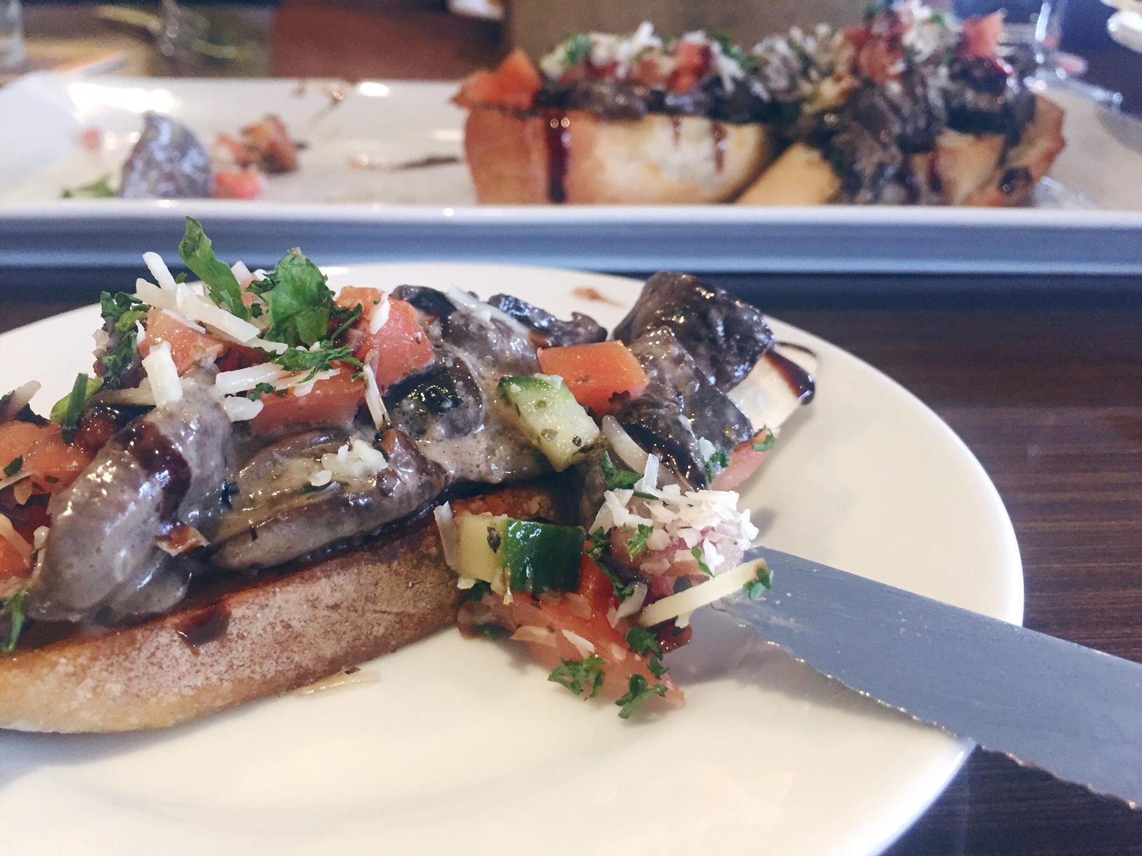 Locals Get the Best Barbecue Deals at Dox Restaurant