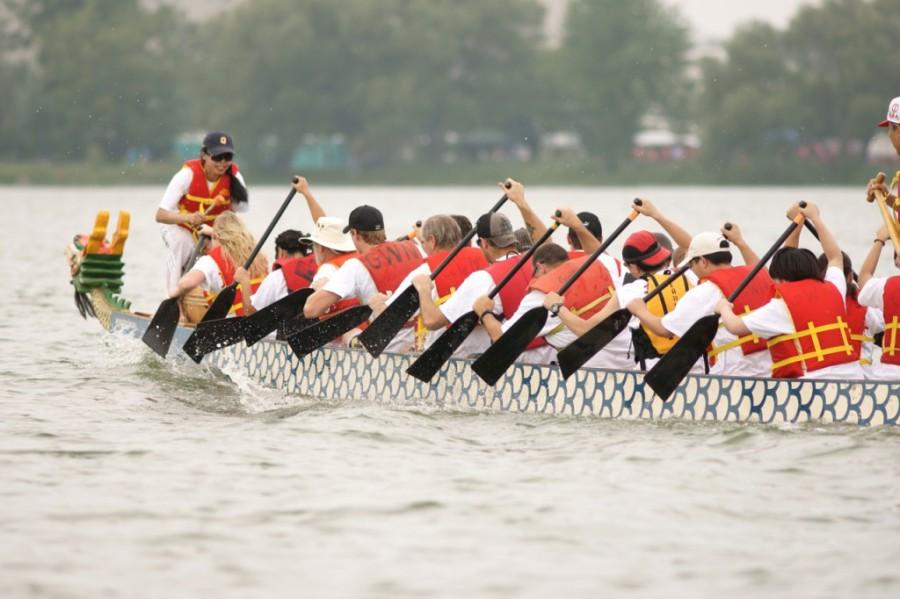 12 Festivals to Hit in Kingston This August, Kingston Dragon Boat Festival