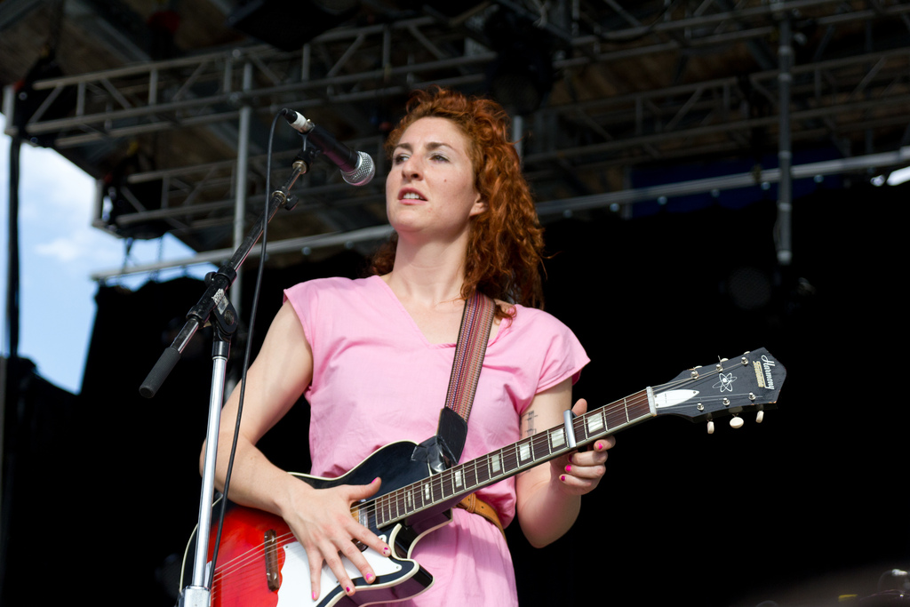 11 Can't-Miss Concerts in Kingston This August, Hannah Georgas