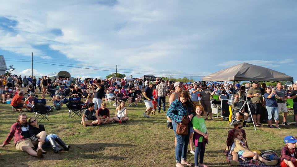 12 Festivals to Hit in Kingston This August, MacKinnon Brothers Brewing