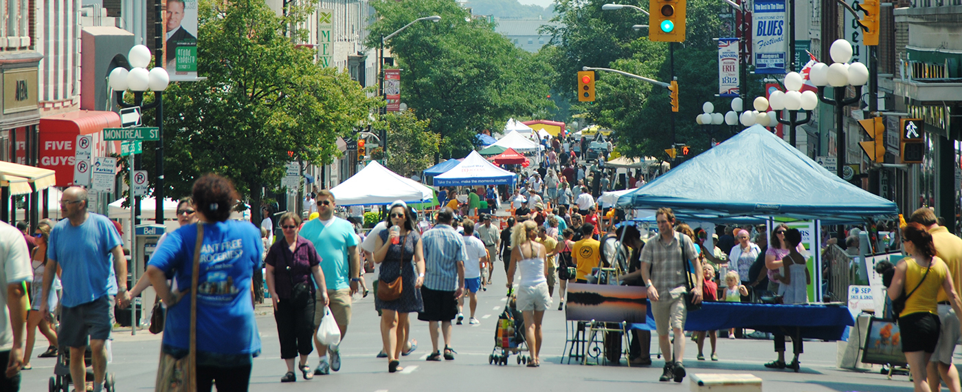 12 Festivals to Hit in Kingston This August, Princess Promenade