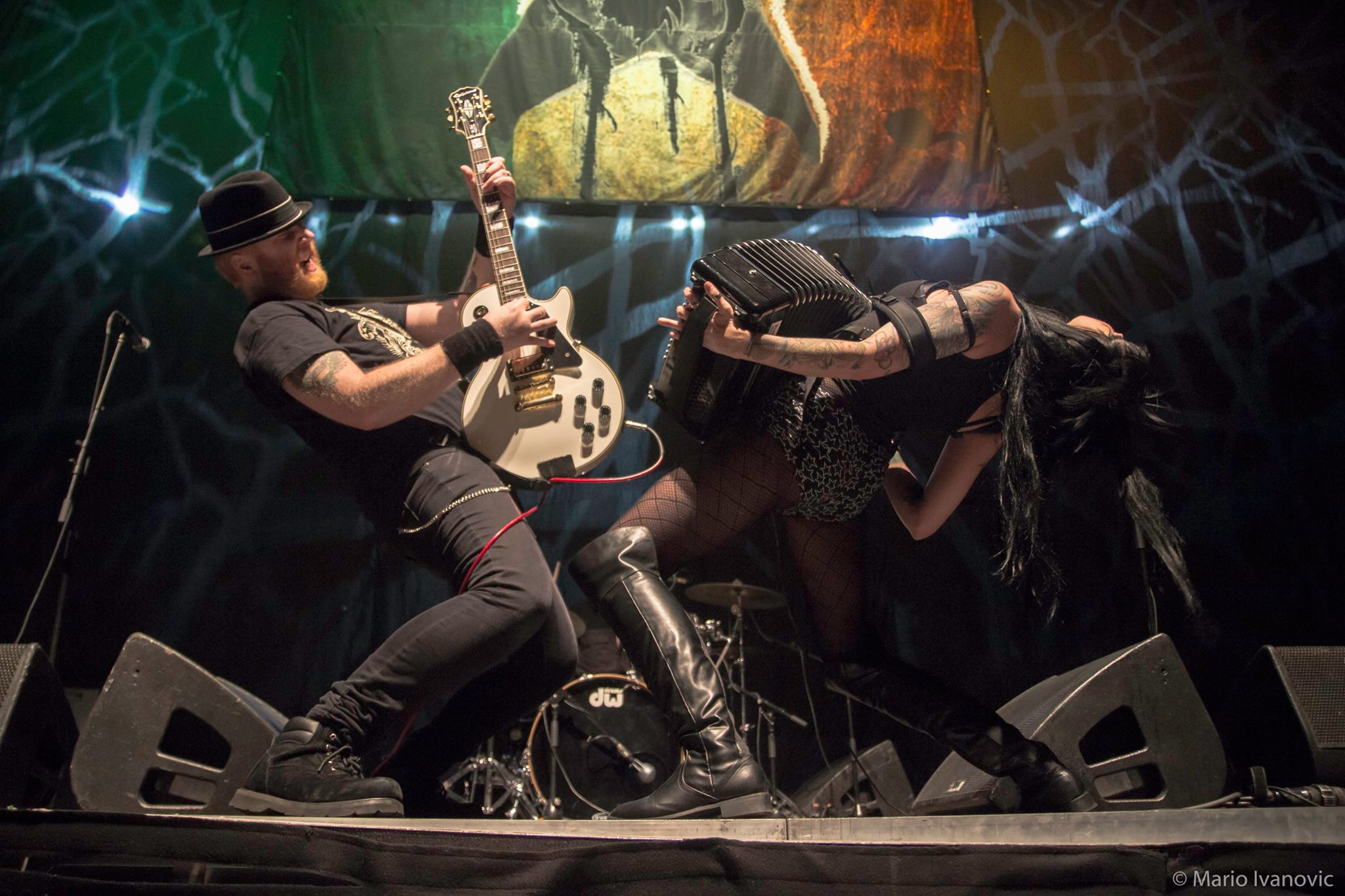 11 Can't-Miss Concerts in Kingston This August, The Mahones