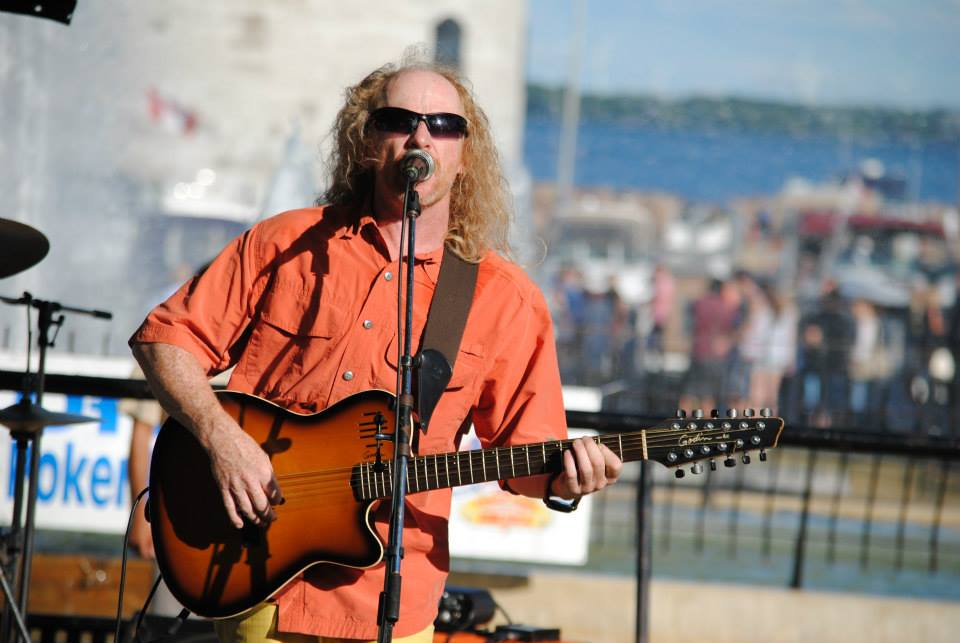 11 Can't-Miss Concerts in Kingston This August, Trevor Walsh