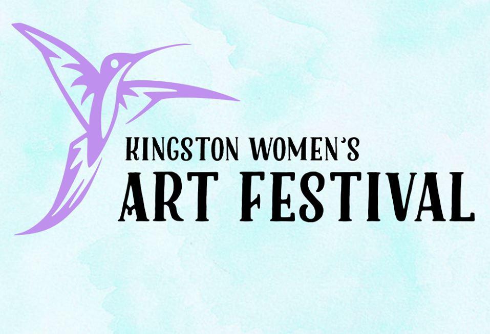 12 Festivals to Hit in Kingston This August, Kingston Women's Art Festival