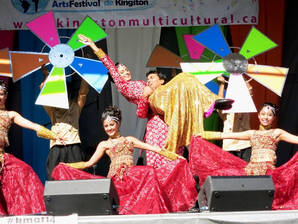 11 Festivals to Hit In Kingston This September