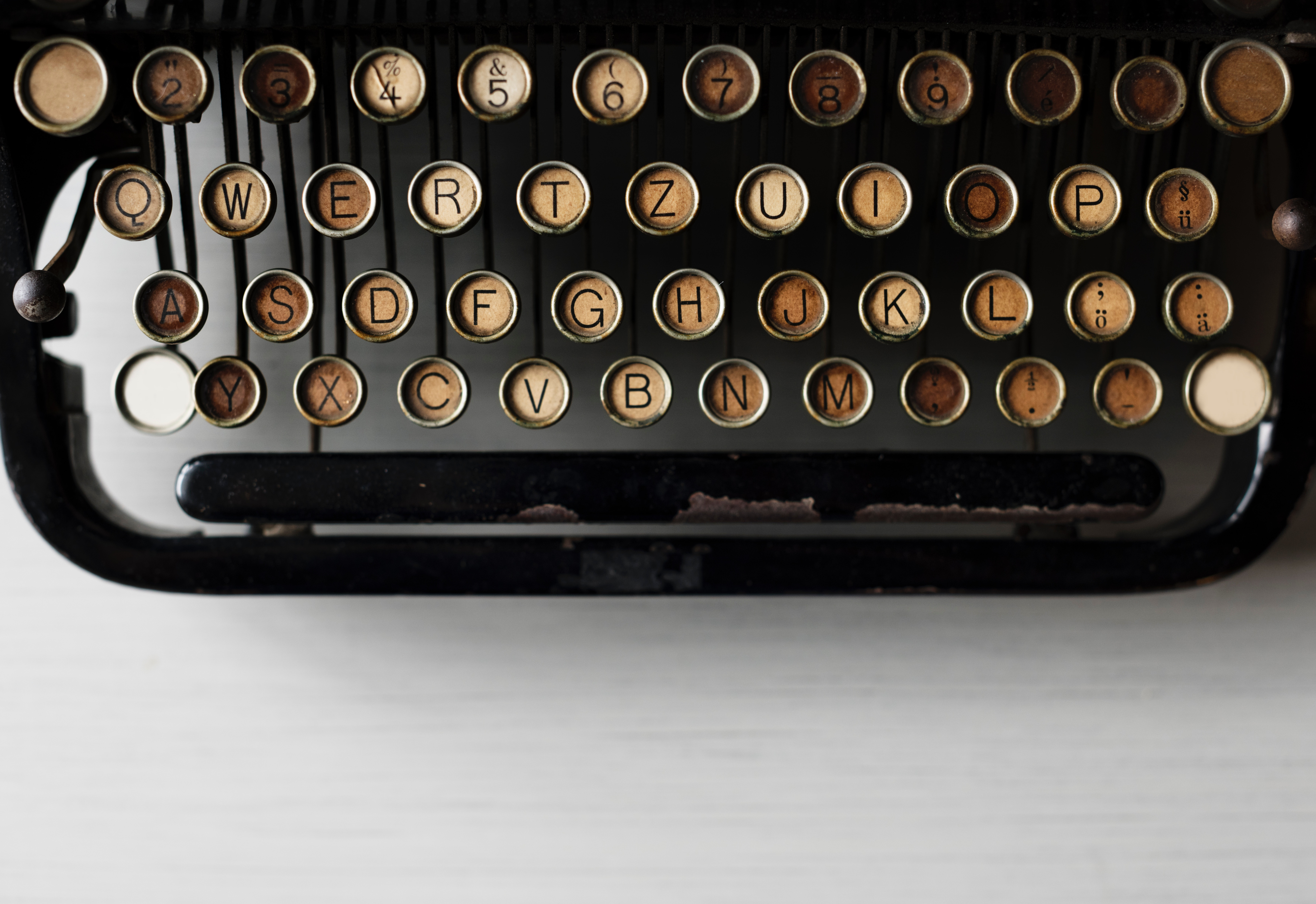 Kingston WritersFest 2017
