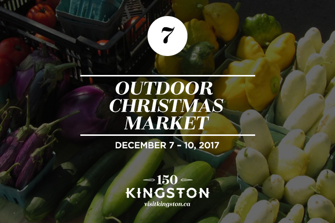 25 Things to do in December in Kingston