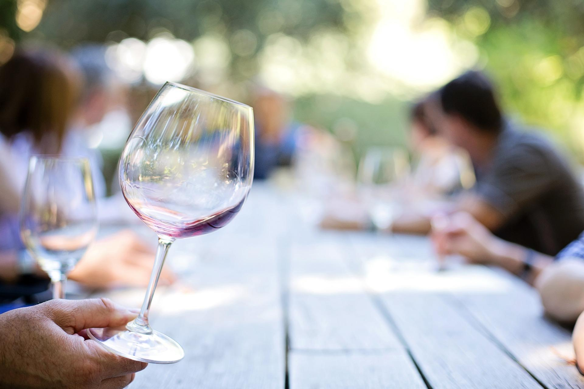 The Judgement of Kingston: Celebrating the County's World-Class Wines