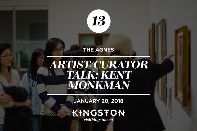 25 Things to do in Kingston in January