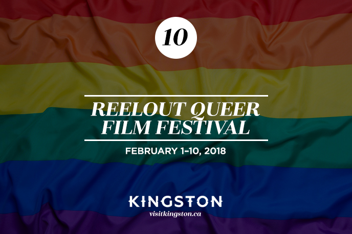 25 Things to do in Kingston in February