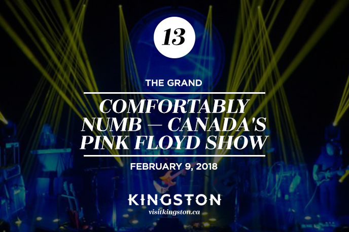 25 Things to do in Kingston Pink Floyd