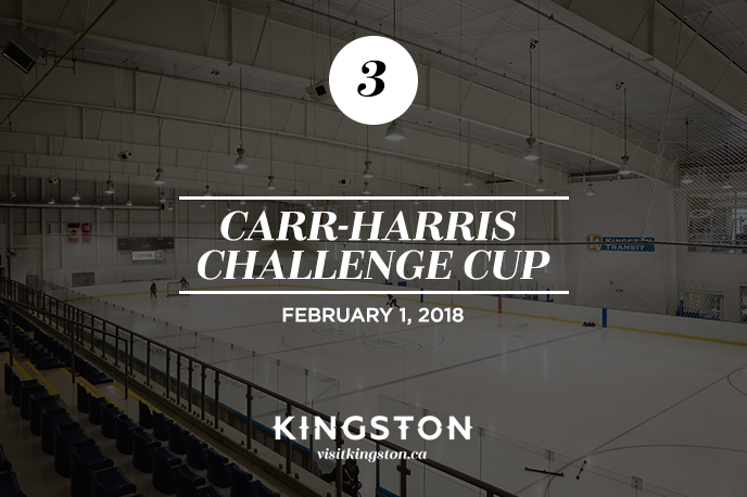 Carr-Harris Challenge Cup