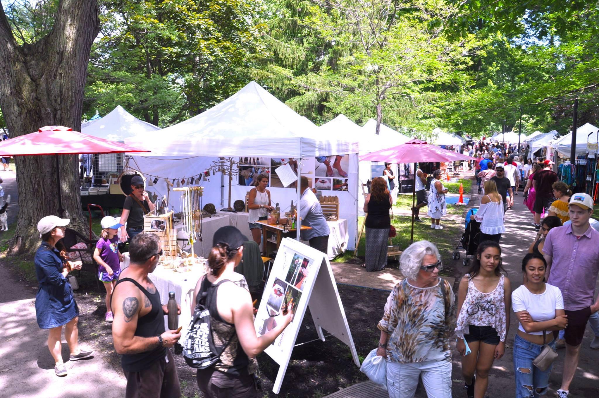 ArtFest Kingston 2018
