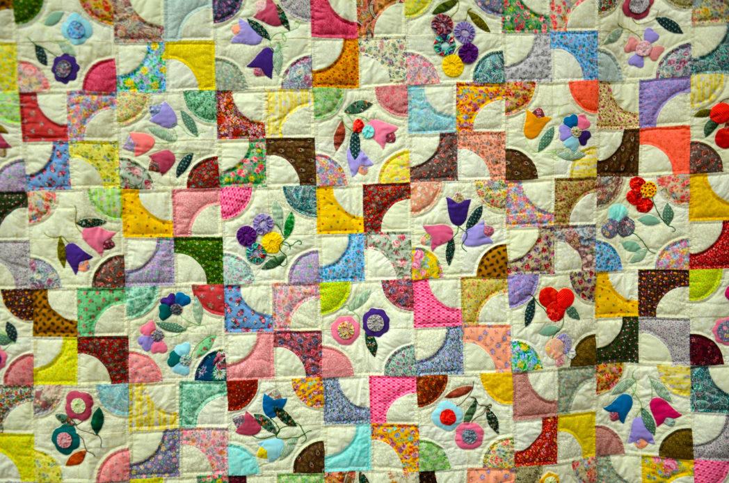 Quilts Kingston Festival