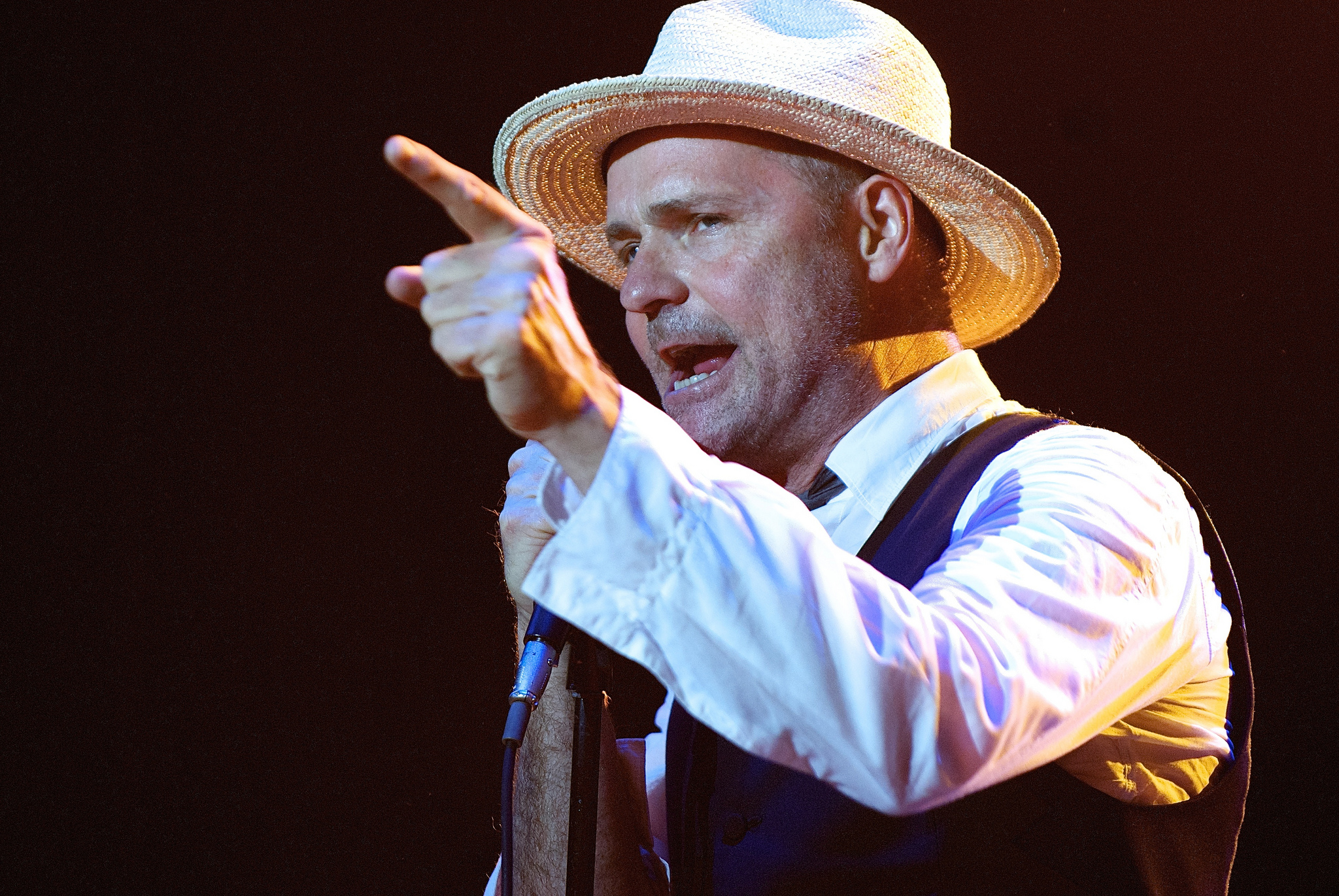 Gord Downey Tribute and fund raising concert