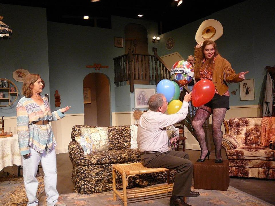 One Act Play Festival at the Domino Theatre
