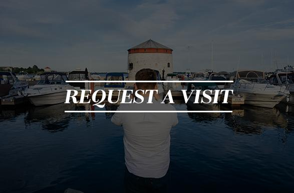 Request a Visit
