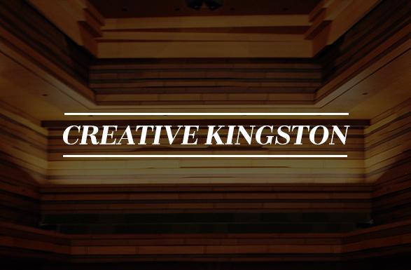 Creative Kingston