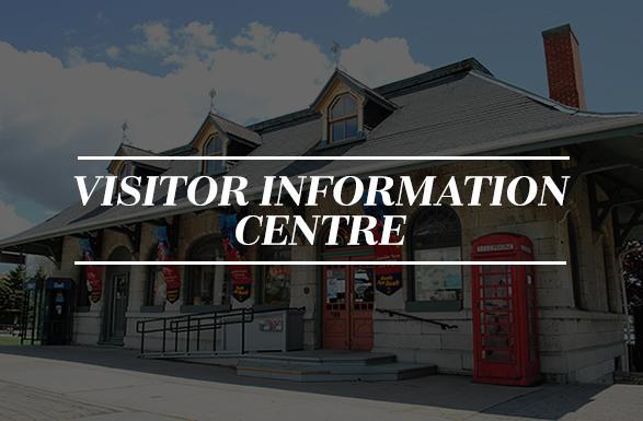 Visitor Information Centre