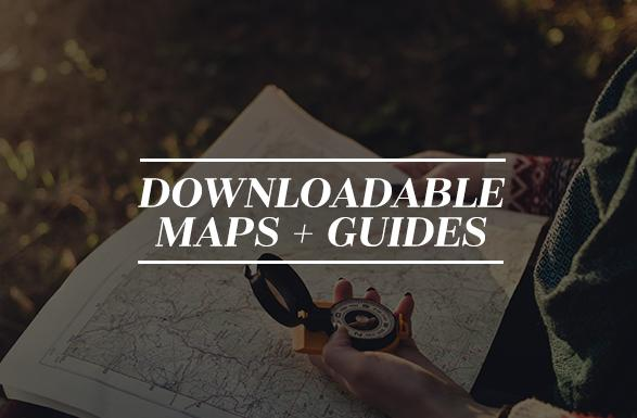 Downloadable Maps + Guides