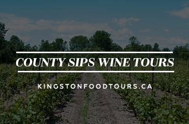 County Sips Wine Tours