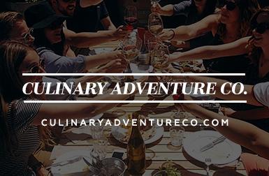Culinary Adventure Co.