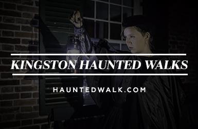 Kingston Haunted Walks