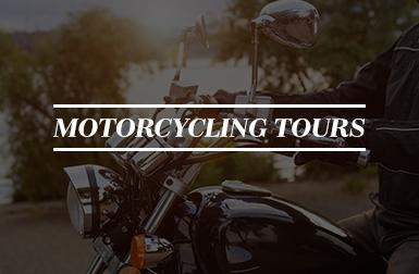 Motorcycling Tours