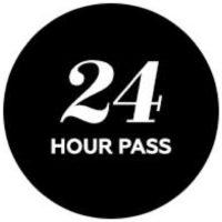 24 Hour Pass