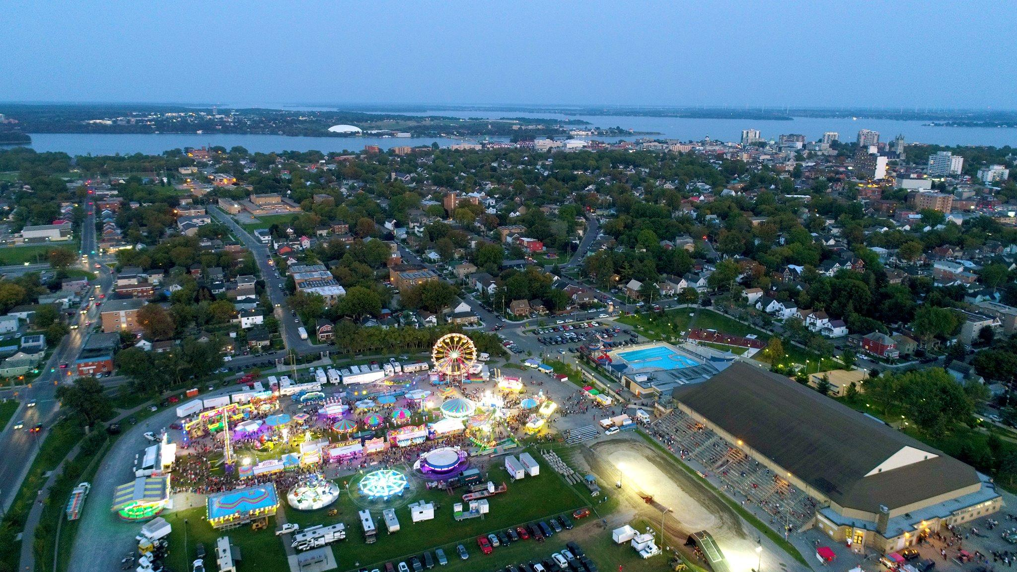 Kingston Fall Fair
