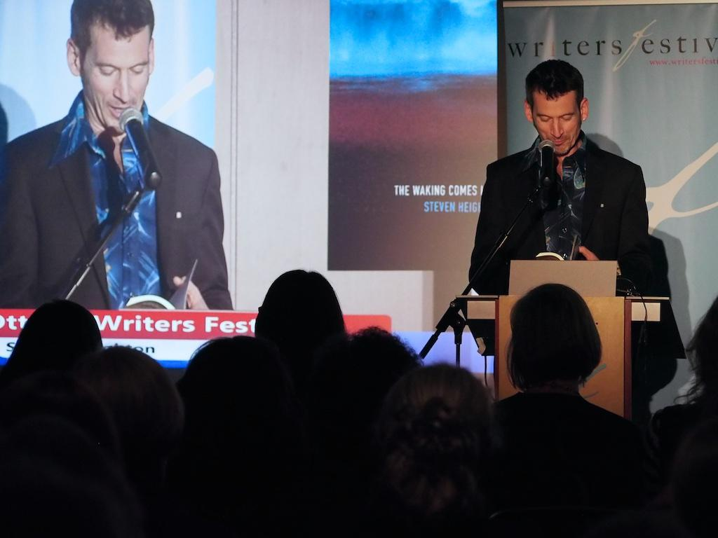 Kingston Writersfest