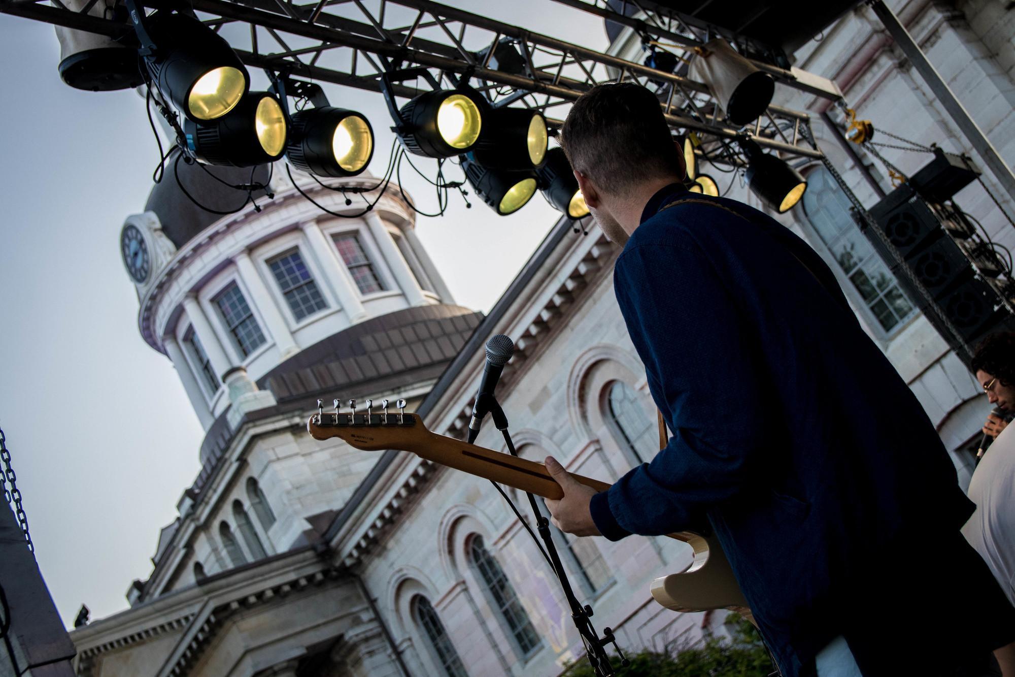 Kingston Live Music