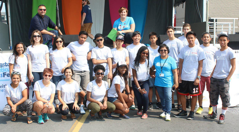 Kingston Multicultural Arts Festival
